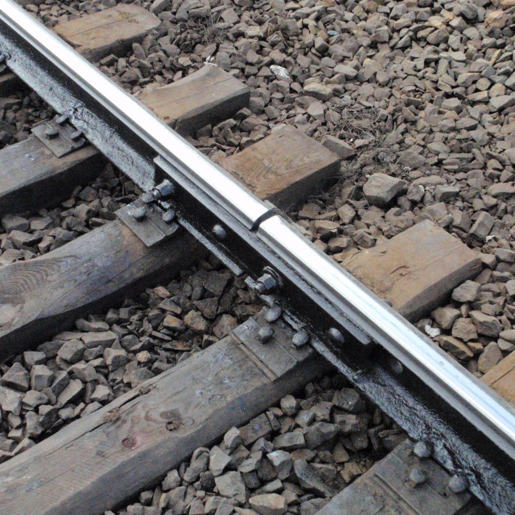 Crane Rail